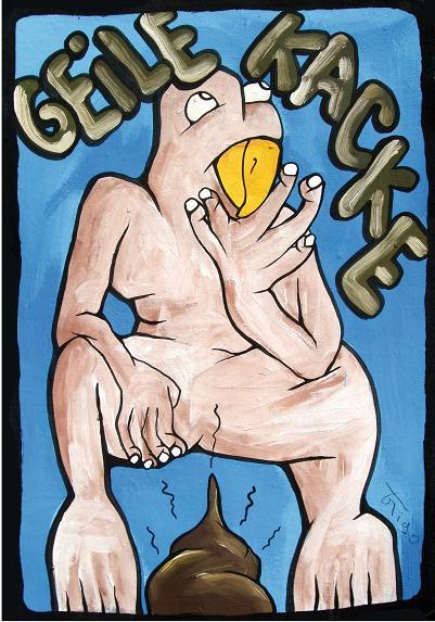 geilekacke